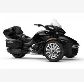 2018 Can-Am Spyder F3 for sale 200787075