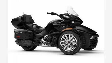 2018 Can-Am Spyder F3 for sale 200788504
