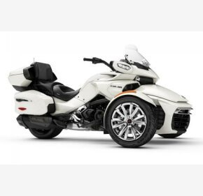 2018 Can-Am Spyder F3 for sale 200788507
