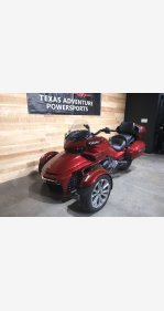 2018 Can-Am Spyder F3 for sale 200800200