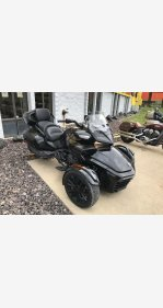 2018 Can-Am Spyder F3 for sale 200918777