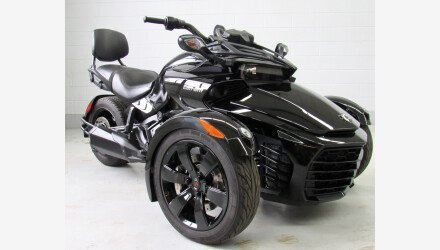 2018 Can-Am Spyder F3 for sale 200918875