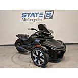 2018 Can-Am Spyder F3 for sale 200952130