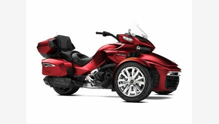 2018 Can-Am Spyder F3 for sale 200989499