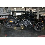 2018 Can-Am Spyder F3 for sale 201078468