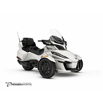 2018 Can-Am Spyder RT for sale 200499636
