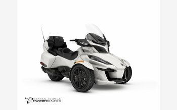 2018 Can-Am Spyder RT for sale 200499637