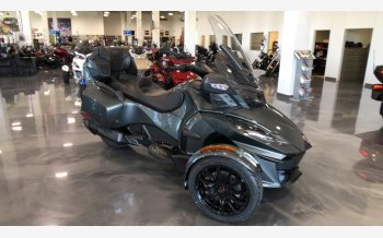 2018 Can-Am Spyder RT for sale 200534185