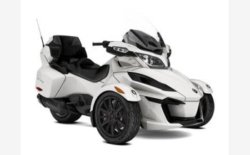 2018 Can-Am Spyder RT for sale 200534205
