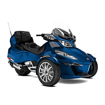 2018 Can-Am Spyder RT for sale 200566132