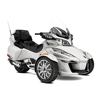 2018 Can-Am Spyder RT for sale 200567126
