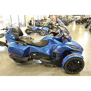 2018 Can-Am Spyder RT for sale 200567138