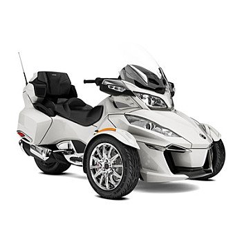 2018 Can-Am Spyder RT for sale 200569348