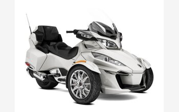 2018 Can-Am Spyder RT for sale 200569515