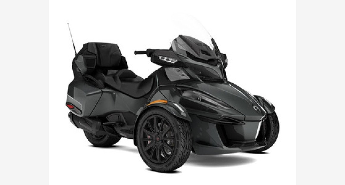 2018 Can-Am Spyder RT for sale 200611099