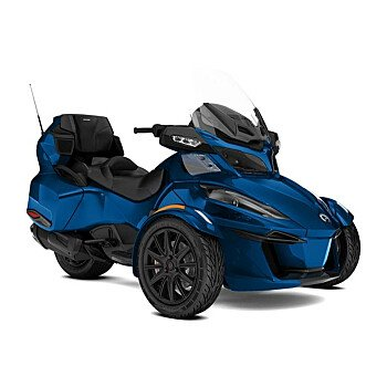 2018 Can-Am Spyder RT for sale 200647623