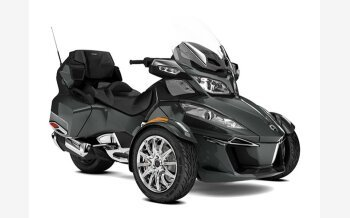2018 Can-Am Spyder RT for sale 200647743