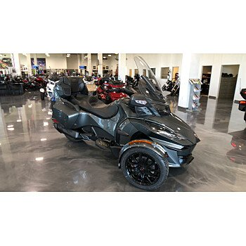 2018 Can-Am Spyder RT for sale 200678449