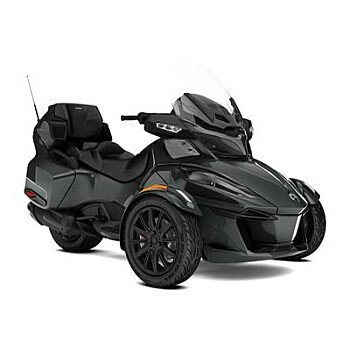 2018 Can-Am Spyder RT for sale 200678477