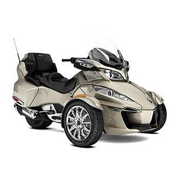 2018 Can-Am Spyder RT for sale 200698947
