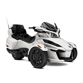 2018 Can-Am Spyder RT for sale 200702961
