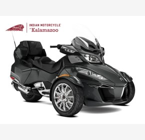 2018 Can-Am Spyder RT for sale 200511476