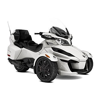 2018 Can-Am Spyder RT for sale 200626365
