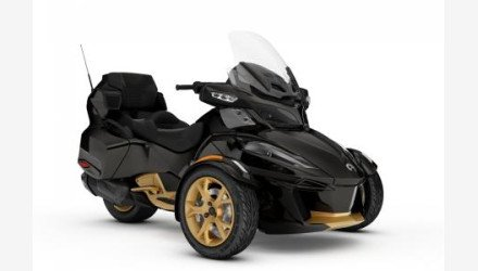 2018 Can-Am Spyder RT for sale 200665614