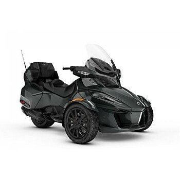 2018 Can-Am Spyder RT for sale 200719643