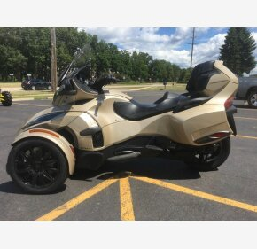 2018 Can-Am Spyder RT for sale 200783166