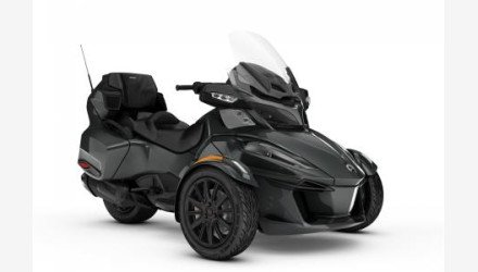 2018 Can-Am Spyder RT for sale 200788508