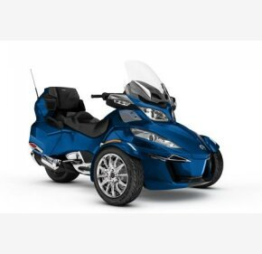 2018 Can-Am Spyder RT for sale 200818127