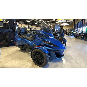 2018 Can-Am Spyder RT for sale 200832367