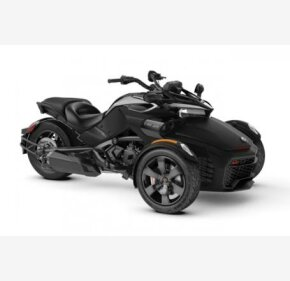 2018 Can-Am Spyder RT for sale 200838041