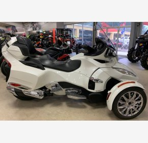 2018 Can-Am Spyder RT for sale 200838516