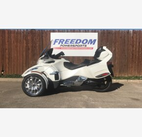 2018 Can-Am Spyder RT for sale 200848308