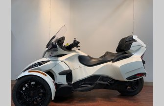 2018 Can-Am Spyder RT for sale 200869182