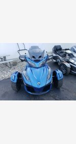 2018 Can-Am Spyder RT for sale 200878746