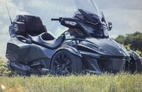 2018 Can-Am Spyder RT for sale 200902965