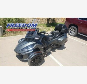 2018 Can-Am Spyder RT for sale 200908129