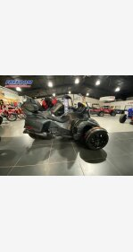 2018 Can-Am Spyder RT for sale 200964206