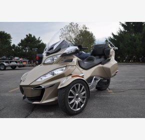 2018 Can-Am Spyder RT for sale 200968046