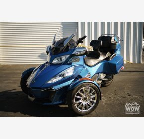 2018 Can-Am Spyder RT for sale 201003109