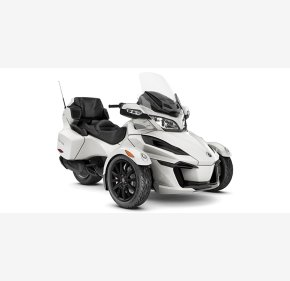 2018 Can-Am Spyder RT for sale 201026557