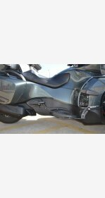2018 Can-Am Spyder RT for sale 201027242