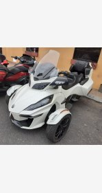 2018 Can-Am Spyder RT for sale 201028280