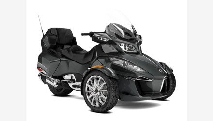 2018 Can-Am Spyder RT for sale 201030793