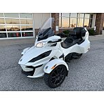2018 Can-Am Spyder RT for sale 201073873