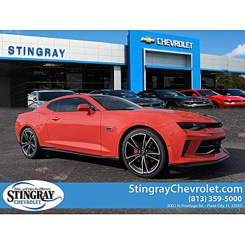 2018 Chevrolet Camaro for sale 101009928