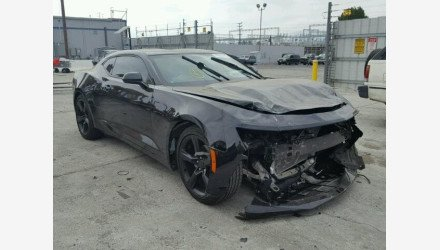 2018 Chevrolet Camaro LT Coupe for sale 101066466
